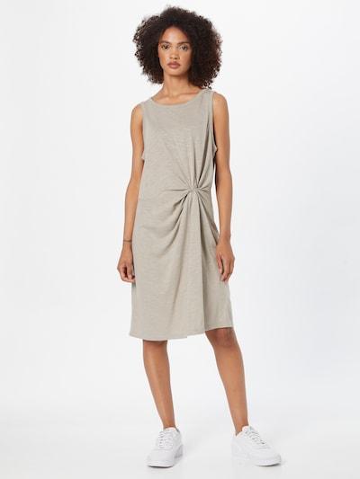 GAP Sukienka w kolorze kamieńm, Podgląd na modelu(-ce)