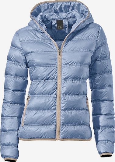Linea Tesini by heine Winter jacket in Blue, Item view