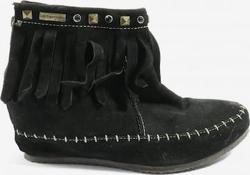 Les Tropéziennes Dress Boots in 41 in Black