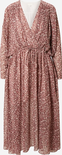 Ted Baker Cocktail Dress in Berry / Pink / White, Item view