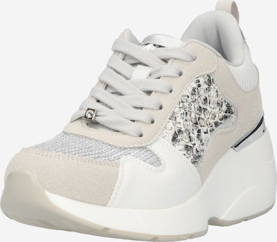 Sneaker low 'NAOS' MARIAMARE pe bej / alb, Vizualizare produs