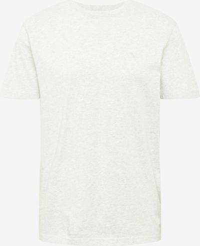 American Eagle Shirt 'BUTLER HEATHERS' in hellgrau, Produktansicht