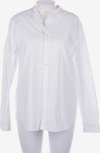 Closed Freizeithemd / Shirt / Polohemd langarm in XXL in weiß, Produktansicht