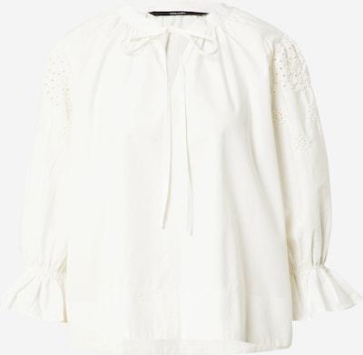 VERO MODA Blūze 'RIANNE', krāsa - balts, Preces skats