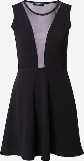 SISTERS POINT Kleid 'Nando' in schwarz, Produktansicht