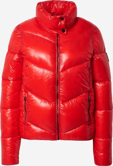 Superdry Jacke 'Brooklyn' in rot, Produktansicht