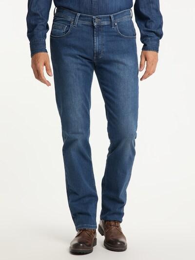 PIONEER Jeans 'Rando' in blue denim, Modelansicht