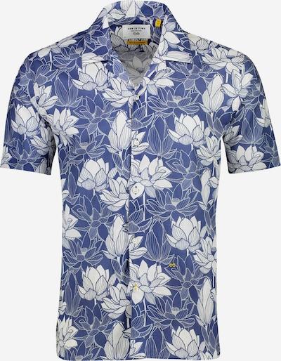 NEW IN TOWN Overhemd in de kleur Blauw / Gemengde kleuren, Productweergave
