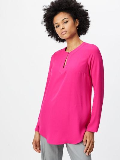 Lauren Ralph Lauren Bluse in pink, Modelansicht