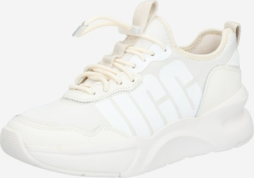 Sneaker low 'La Daze' de la UGG pe bej