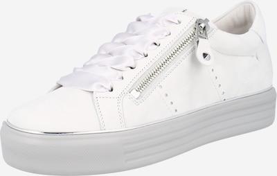 Kennel & Schmenger Låg sneaker 'Up' i vit, Produktvy