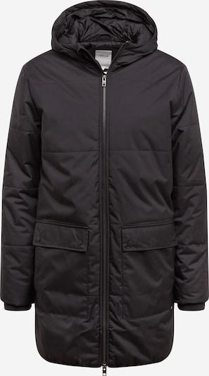 !Solid Přechodný kabát 'Miles' - černá, Produkt