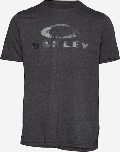 OAKLEY Funkcionalna majica 'O BARK' | nočno modra barva, Prikaz izdelka