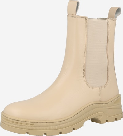 ABOUT YOU Chelsea Boots 'Janina' in beige, Produktansicht