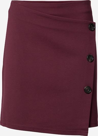 VERO MODA Skirt 'Tyra' in Burgundy, Item view