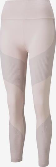 PUMA Leggings in rosa, Produktansicht
