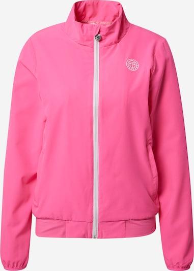 BIDI BADU Športna jakna | roza barva, Prikaz izdelka