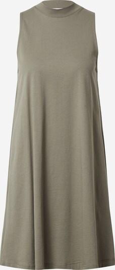 EDITED Kleid 'Aleana' in grün, Produktansicht