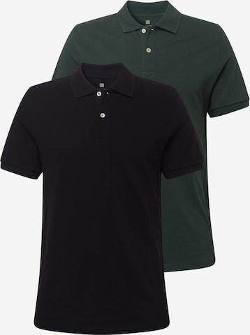 OVS Skjorte 'POLLY' i svart