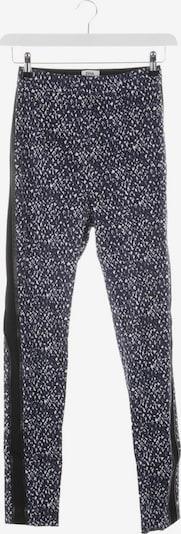 ISSA Hose in XS in mischfarben, Produktansicht