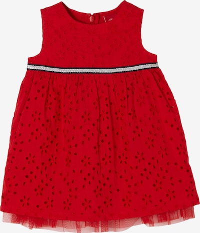 s.Oliver Kleid in rot, Produktansicht