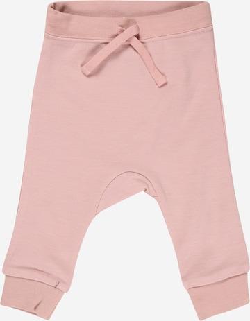 Pantaloni 'Gaby' di Hust & Claire in rosa