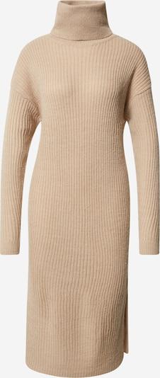 ICHI Úpletové šaty 'Novo' - béžová, Produkt