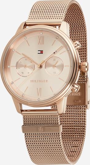 TOMMY HILFIGER Аналогов часовник 'Blake' в розово злато, Преглед на продукта