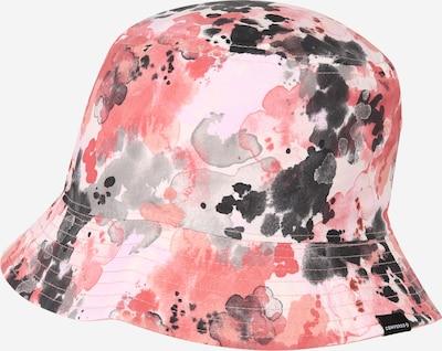 CONVERSE Hut in pink / schwarz / weiß, Produktansicht