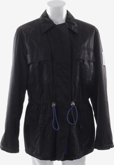 Versace Jeans Couture Übergangsjacke in M in schwarz, Produktansicht