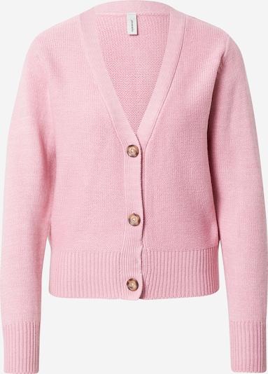Soyaconcept Adīta jaka rozā, Preces skats
