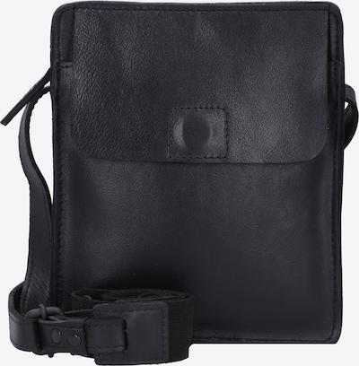 Harold's Umhängetasche 'Aber' in schwarz, Produktansicht