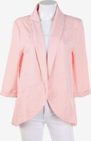 Orsay Blazer in M-L in Pink