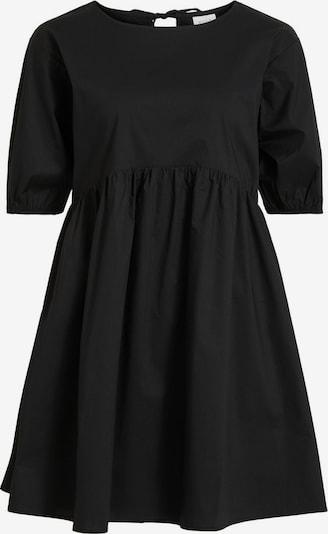 VILA Robe en noir, Vue avec produit