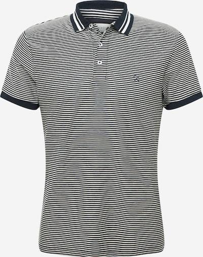 Casual Friday Majica u mornarsko plava / bijela, Pregled proizvoda