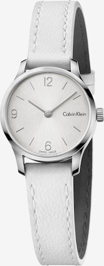 Calvin Klein Analoog horloge 'K7V231L6' in de kleur Zilver, Productweergave