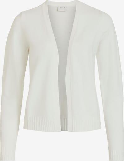 Geacă tricotată 'Ril' VILA pe alb natural, Vizualizare produs