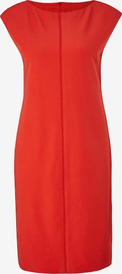 s.Oliver BLACK LABEL Kleid in rot, Produktansicht