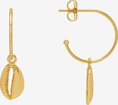 Estella Bartlett Náušnice - zlatá, Produkt