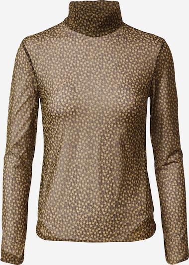 Marškinėliai 'Lori' iš Samsoe Samsoe , spalva - kremo / žalia, Prekių apžvalga