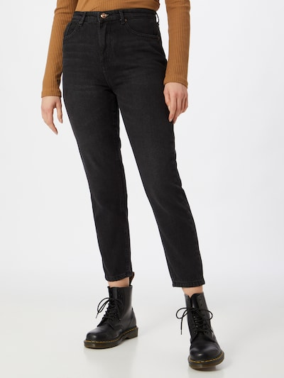 ONLY Jeans 'KELLY' in black denim, Modelansicht