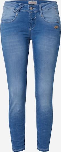 Gang Jeans 'Nele' in blue denim, Produktansicht
