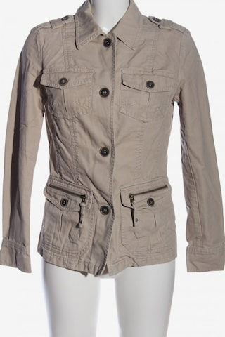 Authentic Clothing Company Jacket & Coat in S in Beige