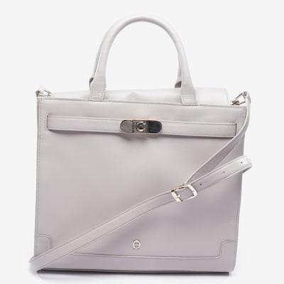AIGNER Handtasche in M in hellgrau, Produktansicht