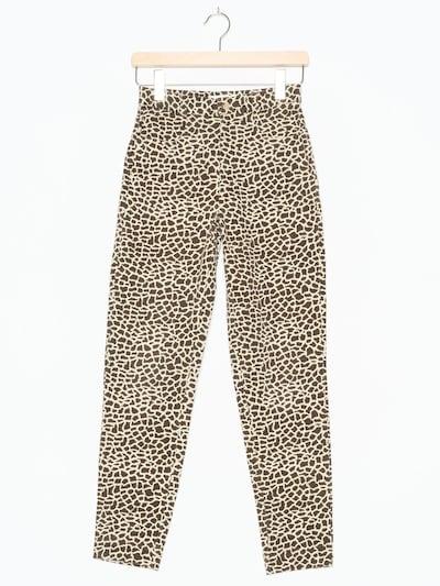 MEXX Jeans in 27 in braun, Produktansicht