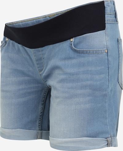 Jeans BELLYBUTTON pe albastru denim, Vizualizare produs