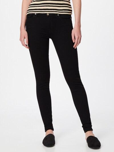 7 for all mankind Jeans in schwarz, Modelansicht