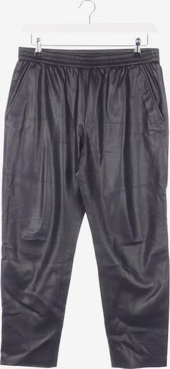 HUGO BOSS Pants in L in Black, Item view