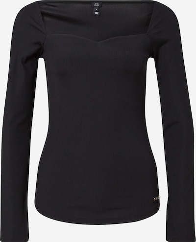 River Island Shirt in de kleur Zwart, Productweergave