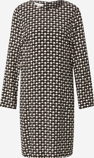 CINQUE Φόρεμα 'EAST' σε καπουτσίνο / μαύρο / λευκό, Άποψη προϊόντος